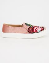 Chinese Laundry Jiana Womens Slip-On Shoes