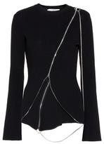 Givenchy Pull asymétrique