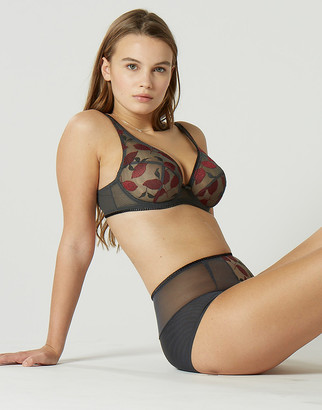 Maison Lejaby Valse Full Figure Underwired Triangle Bra
