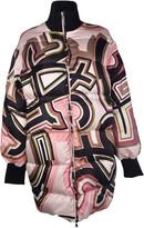 Emilio Pucci Printed Down Jacket