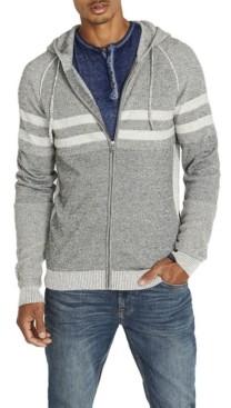 Buffalo David Bitton Wataken Men's Hooded Sweater