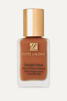 Estee Lauder Double Wear Stay-in-place Makeup - Maple Sugar 4n3