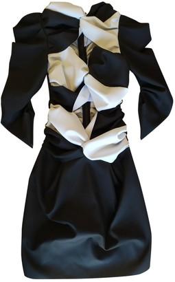 Vionnet Multicolour Polyester Dresses