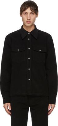 Séfr Black Matsy Jacket