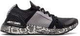 adidas by Stella McCartney Black and Grey Ultraboost 20 S Sneakers