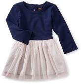 Tea Collection Infant Girl's Tulle Skirted Dress