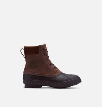 Sorel Mens Cheyanne II Lace Duck Boot