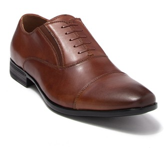 Kenneth Cole Reaction Elian Leather Oxford