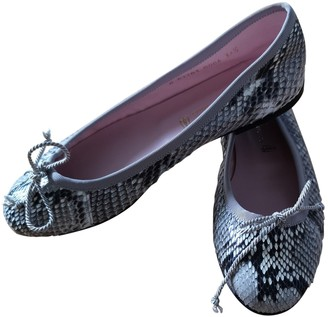 Pretty Ballerinas Other Leather Ballet flats