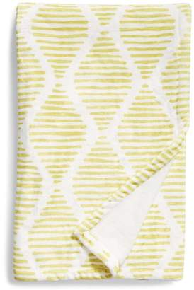 Levtex Scattered Lines Throw Blanket