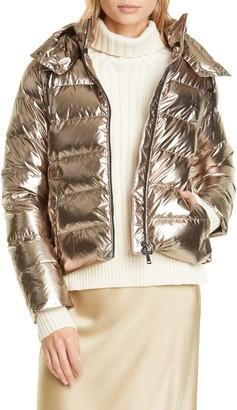 Polo Ralph Lauren Hooded 750 Fill Power Down Jacket