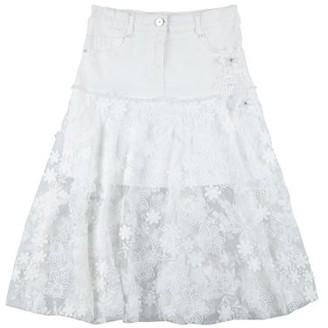 Elsy Denim skirt