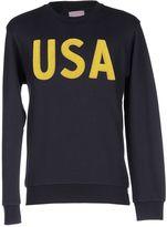 Palm Angels Sweatshirts - Item 37917929