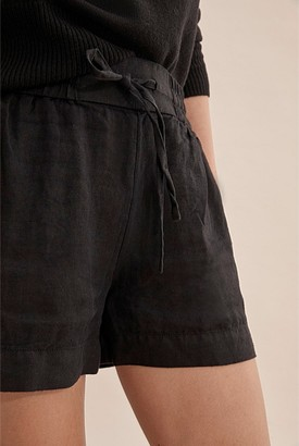 Country Road Linen Short