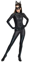 Rubie DC Comics Women's Catwoman Grand Heritage Costume Large