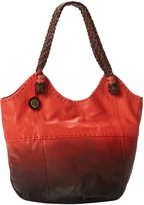 The Sak Indio Tote Shoulder Bag