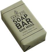 CB2 Yard Etc. Oak Moss Soap Bar