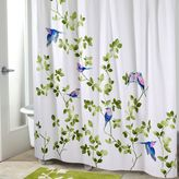 Blissliving Home by Avanti Lemala Shower Curtain