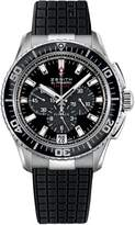 Zenith El Primero Stratos Flyback Men's Automatic Watch 03-2060-405-21-R515