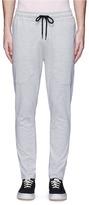 Topman Patch pocket sweatpants