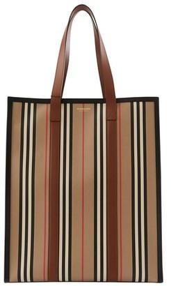 Burberry Book Tote bag medium model