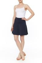 Susana Monaco Fit & Flare Skirt