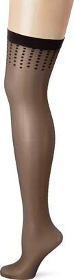 Fiore Women's Ignis/ Sensual Suspender Stockings