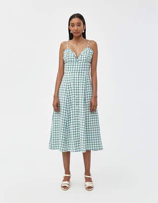 Stelen Esme Check Dress