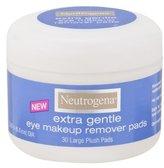Neutrogena Eye Makeup Remover - 30 Pads