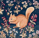 Charlotte Home Furnishings Inc. Medieval Squirrel European Cushion