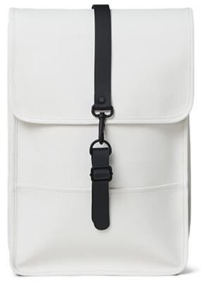Rains Backpack Mini Off White