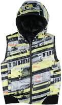John Galliano Synthetic Down Jackets - Item 41741114