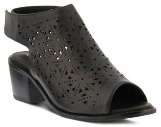 Spring Step Yoshie Sandal