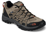 The North Face Men's Storm III Waterproof Low Breathable Mesh Hiking Shoes