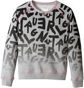 True Religion Graffiti Pullover Girl's Clothing