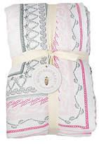 Batik Bee Reversible Quilt