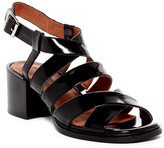 Jeffrey Campbell Sharla Patent Leather Sandal