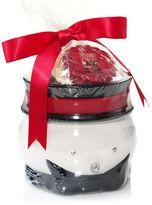 Yankee Candle Snowman Tart Wax Melt Warmer 4-piece Set