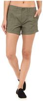 Mountain Hardwear WanderingTM Solid Shorts