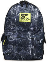Superdry Marble Montana Rucksack
