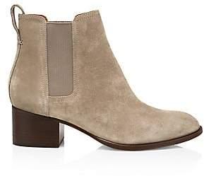 Rag & Bone Women's Walker Suede Chelsea Boots