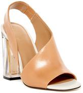 Calvin Klein Linnette Luxor Heeled Sandal