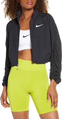 Nike Sportswear Swoosh Crop Jacket