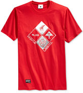 Lrg Men's RC Clustered Front T-Shirt