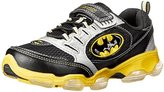 Stride Rite Batman Light-up Athletic Shoe(Infant/Toddler/Little Kid)