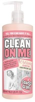 Soap & Glory Clean On Me Creamy Clarifying Shower Gel 16.2 oz