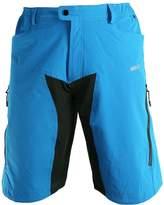 Panegy Mountain Cycling Shorts Outdoor Sports Loose-fit Shorts 3D MTB Pants Brathbale Biking Shorts Size