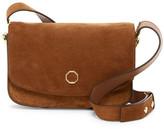 Louise et Cie Leia Leather Shoulder Bag