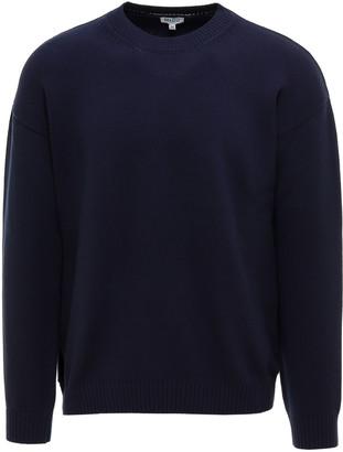 Kenzo Sport Crew-neck Jumper Sweater