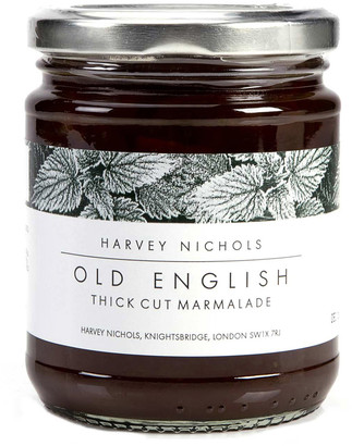 Harvey Nichols Old English Thick Cut Marmalade 340g
